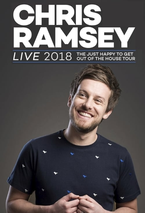 Watch Chris Ramsey: The Just Happy To Get Out Of The House Tour Online Streaming Full