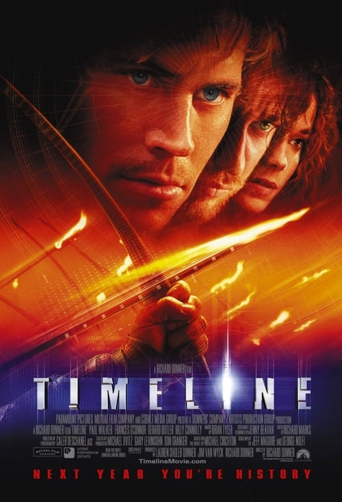 Watch Timeline (2003) Best Quality Movie