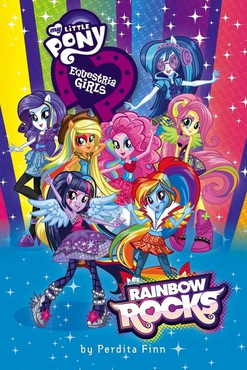 Watch My Little Pony: Equestria Girls - Rainbow Rocks online