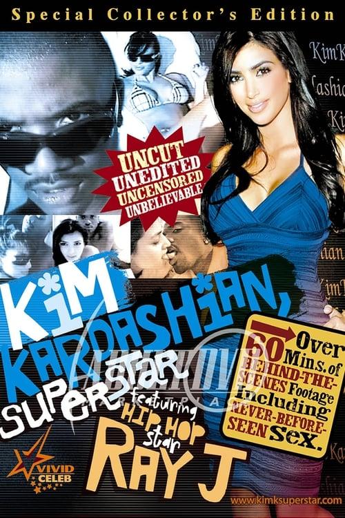 Filme Kim Kardashian, Superstar Streaming