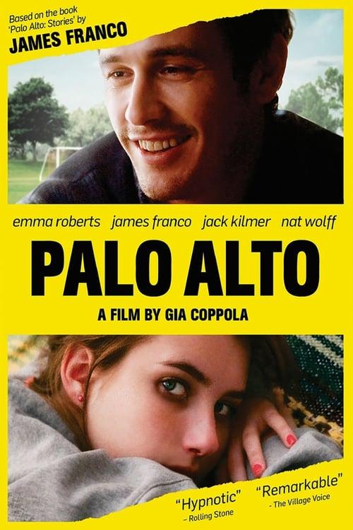 Assistir Palo Alto - HD 720p Dublado Online Grátis HD