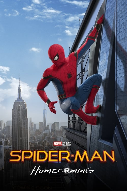 Spider-Man: Homecoming playing at Roadhouse Cinemas