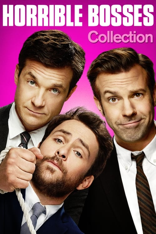 Horrible Bosses Collection The Movie Database Tmdb