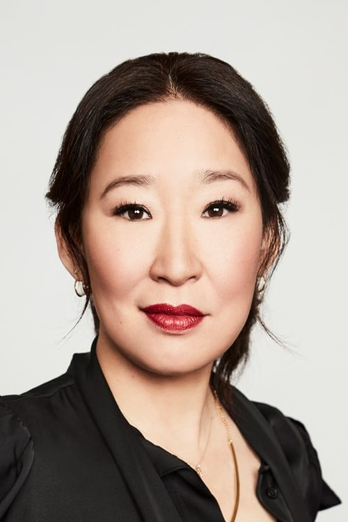 A picture of Sandra Oh