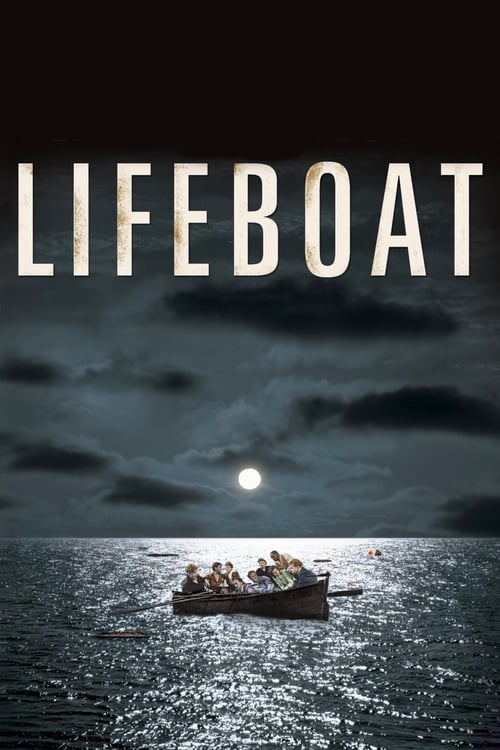 Watch Lifeboat (1944) Full Movie