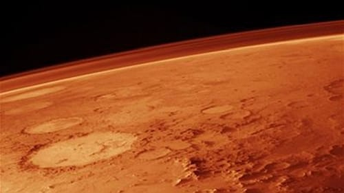 NOVA: Season 31 – Episode MARS Dead or Alive
