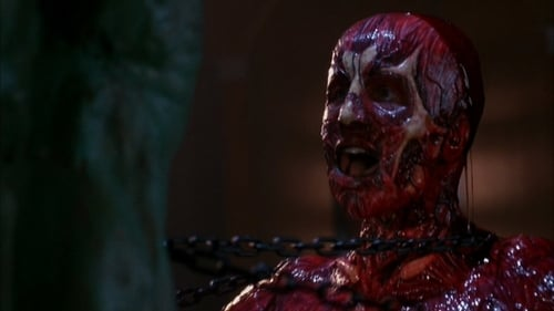 Hellraiser Iii Hell Earth 1992 Full Movie Subtitle Indonesia