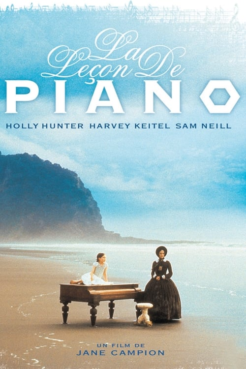 Regardez La Leçon de piano Film en Streaming Youwatch