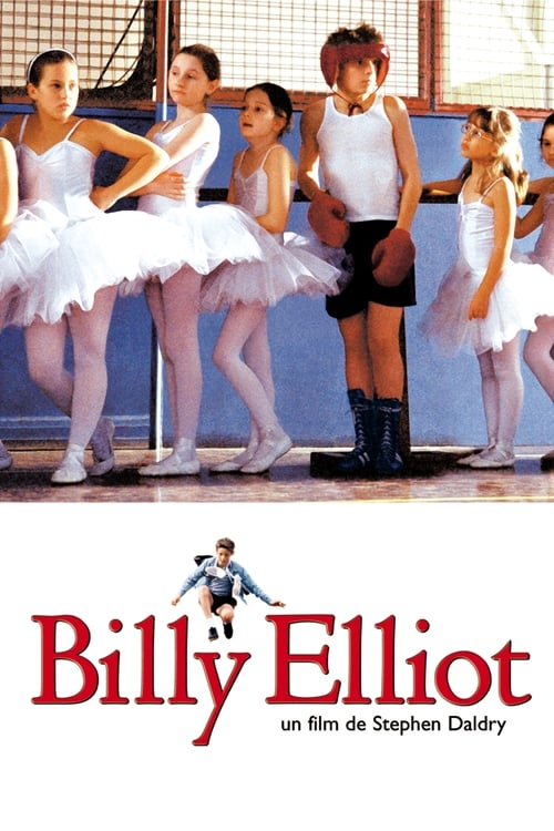 Billy Elliot Film Streaming VF