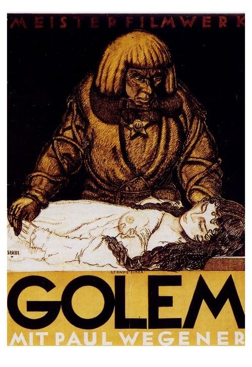 Der Golem Online