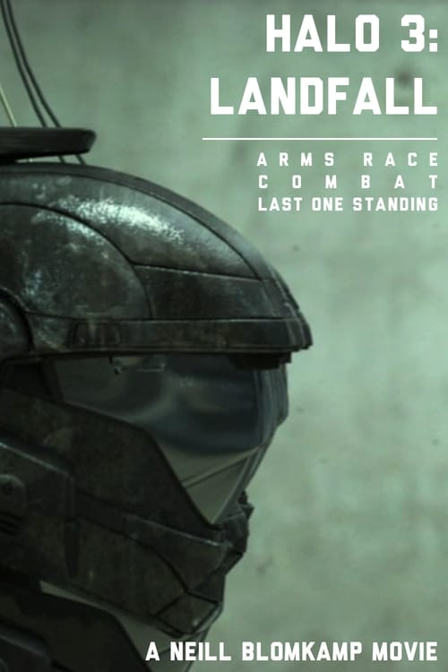 Halo 3: Landfall Online