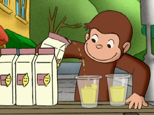 Curious George 2006 720p Webdl: Season 1 – Episode George Makes a Stand