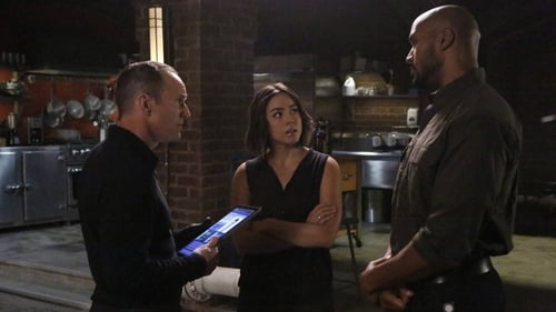 Marvel's Agents of S.H.I.E.L.D. - Season 3 - Episode 3: A Wanted (Inhu)man