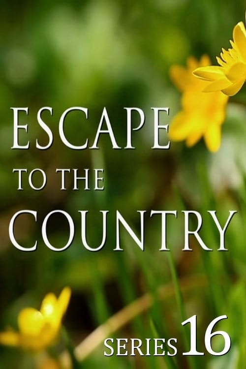 Escape to the Country: Season 16