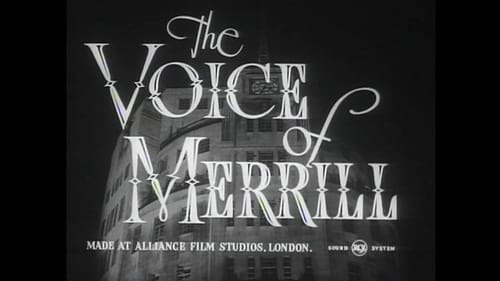 Assistir The Voice of Merrill Online