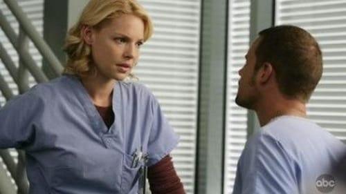 Grey's Anatomy - Season 4 - Episode 15: Losing My Mind