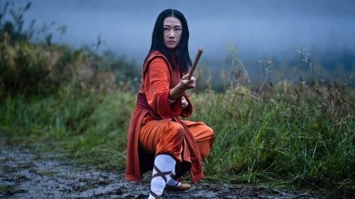 Poster della serie Kung Fu