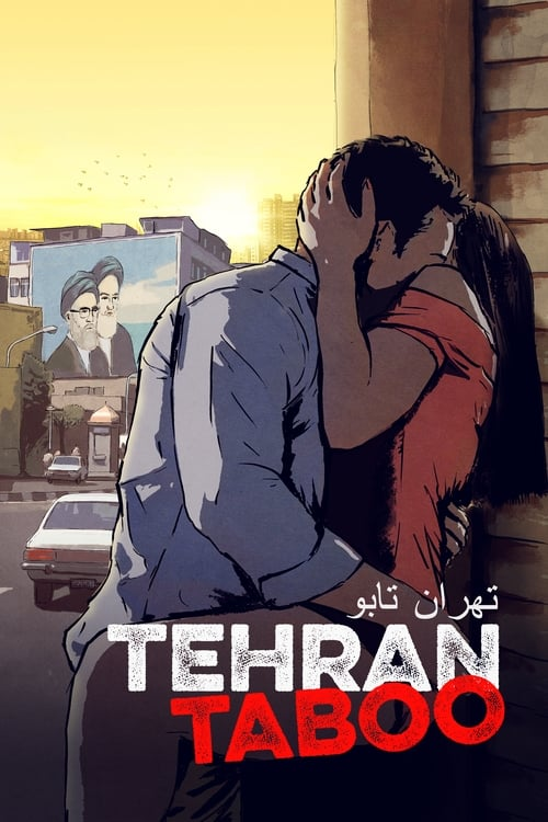 Filme Tehran Taboo Completo