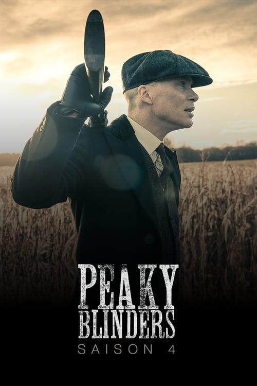 Les Sous-titres Peaky Blinders Saison 4 dans Français Téléchargement Gratuit