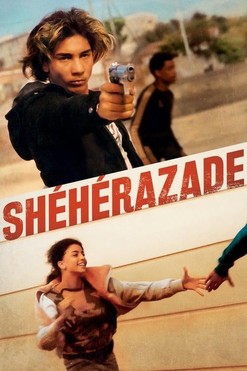 Shéhérazade (2018) Poster