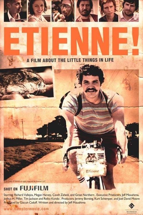 Etienne!