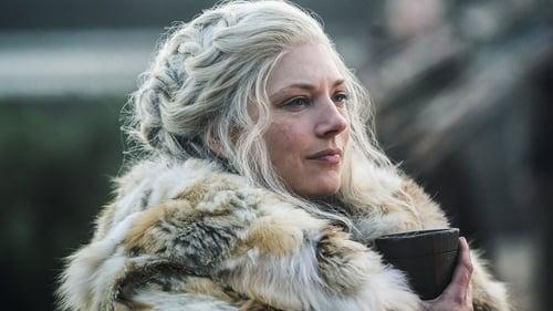 Vikings - Season 6 - Episode 5: The Key