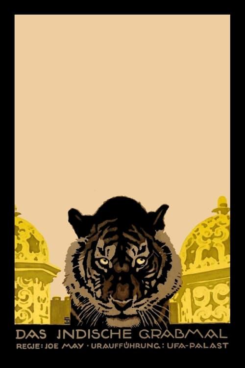 Assistir Filme Das indische Grabmal, erster Teil: Die Sendung des Yoghi De Boa Qualidade