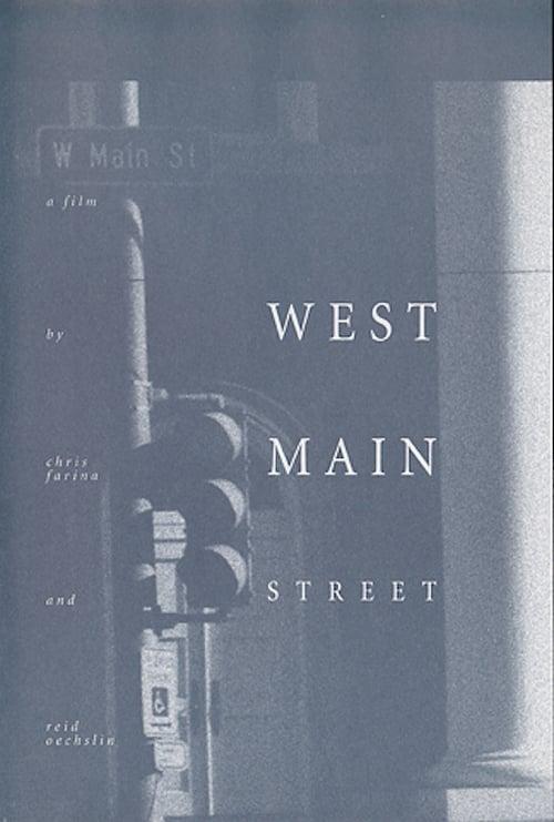 West Main Street (1969)