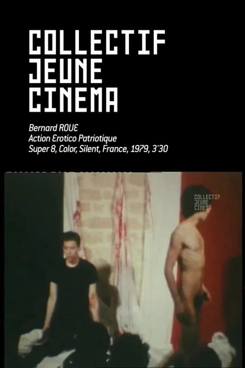 Action Erotico Patriotique 1979