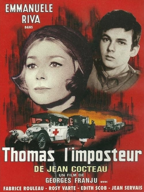 Thomas the Impostor (1965)