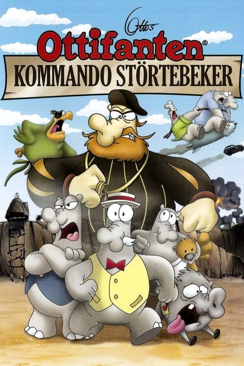 مشاهدة الفيلم Kommando Störtebeker كامل مدبلج