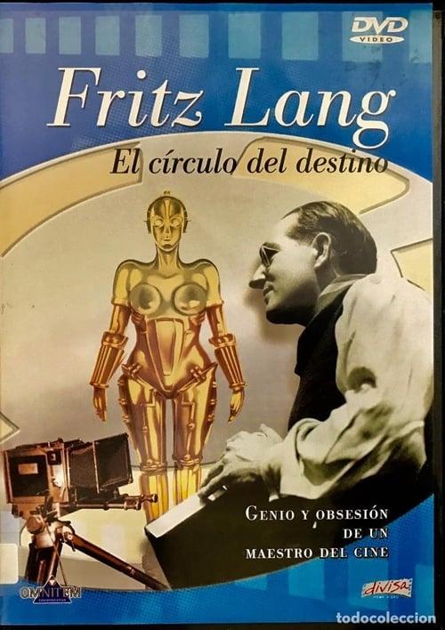 Sledujte Fritz Lang, le cercle du destin - Les films allemands Zdarma Online