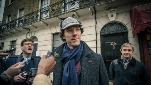 Assistir Sherlock S03E01 – 3×01 – Dublado