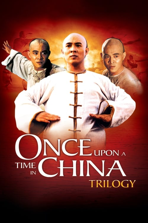 Once Upon A Time In China And America (1991-1997) 1080p Zee5 WEB-DL Dual-Audio [Eng+Hin] AAC 2.0 – 24xHD