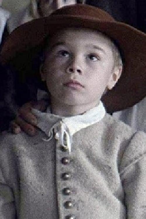 Lucas Dawson