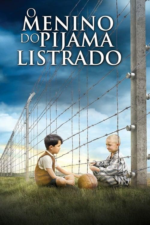 Assistir O Menino do Pijama Listrado - HD 720p Dublado Online Grátis HD