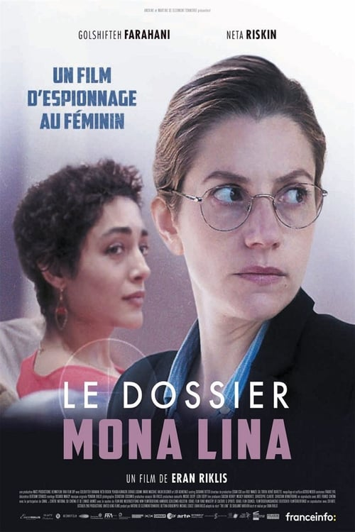 Télécharger $ Le dossier Mona Lina Film en Streaming Youwatch