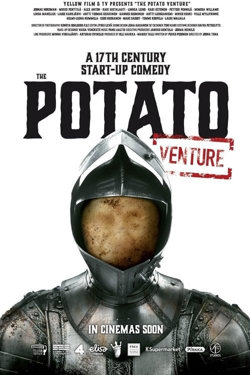 The Potato Venture