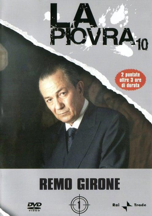 La piovra 10 Online