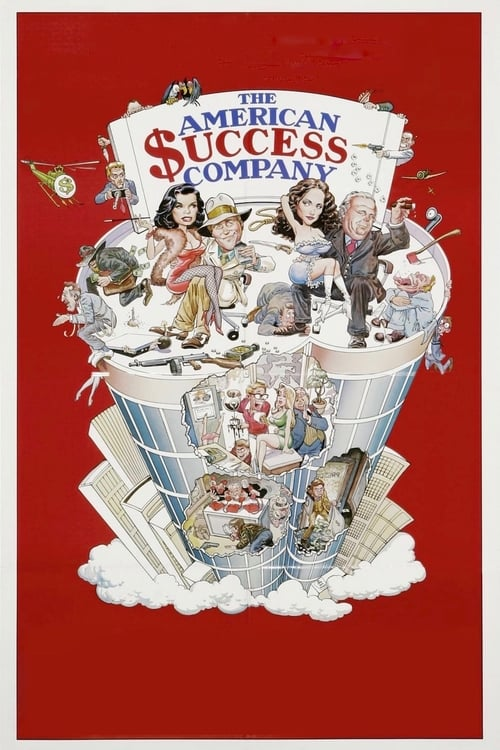 The American Success Company (1980)