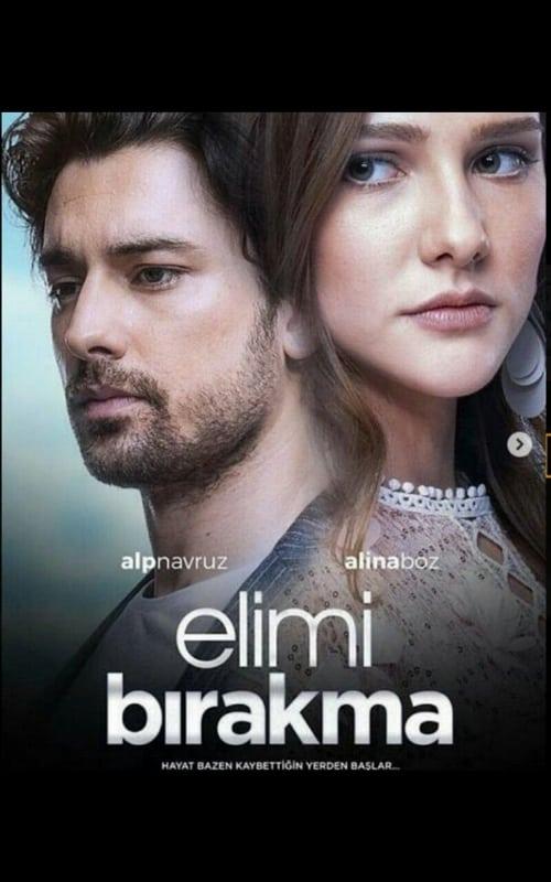 Elimi Birakma: Season 1