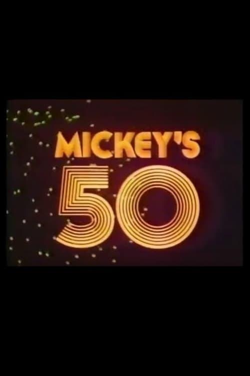 فيلم Mickey's 50 في نوعية جيدة HD 720p