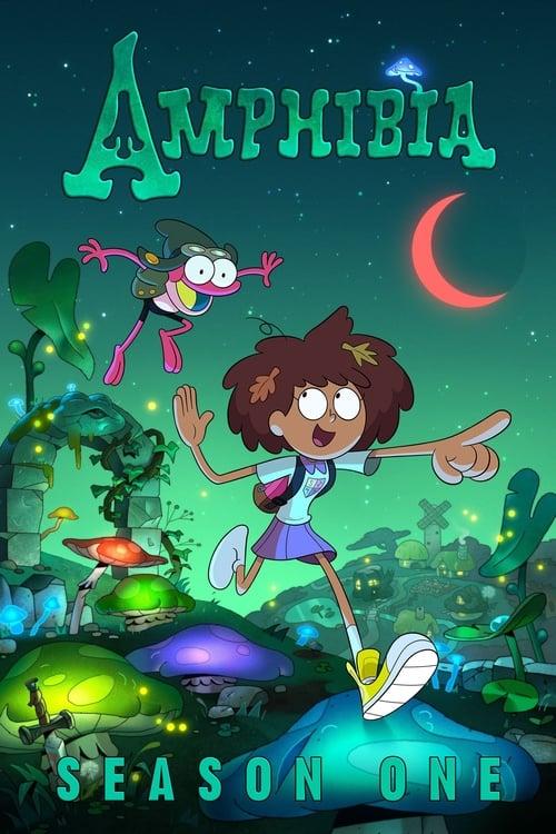 Amphibia: Season 1