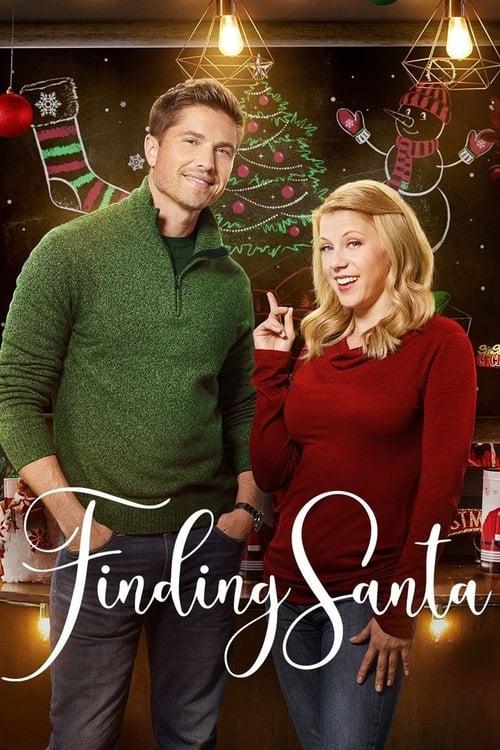 Finding Santa (2017)