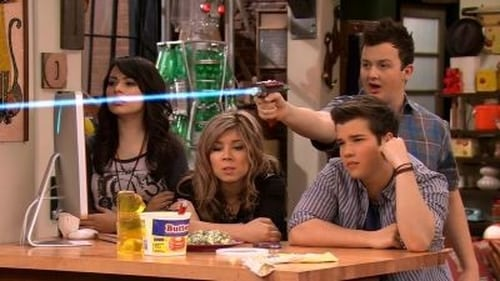 Watch iCarly S6E06 Online