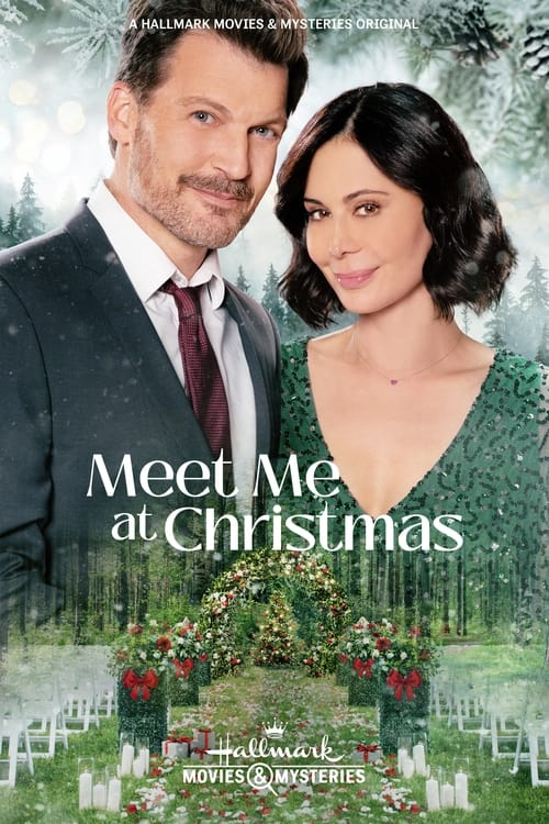 Meet Me at Christmas [2017] Full Movie HD Carltoncinema