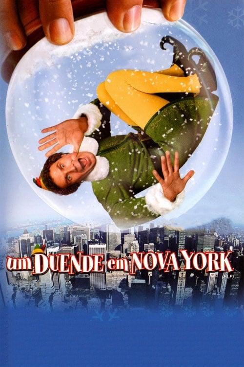 Assistir Um Duende em Nova York - HD 720p Dublado Online Grátis HD