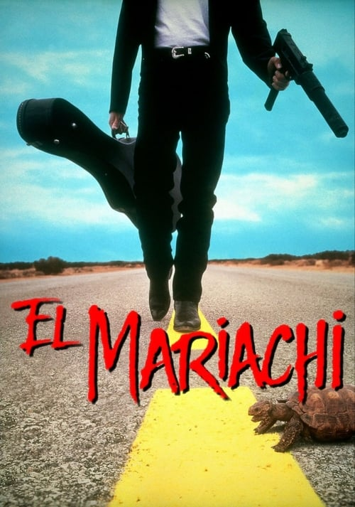 Watch El Mariachi (1992) Full Movie