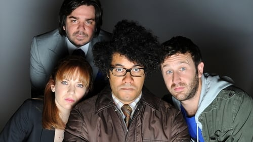 The IT Crowd Manual -  - Azwaad Movie Database