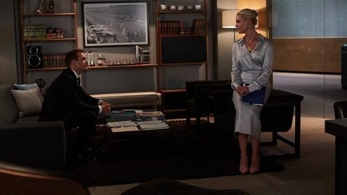 Suits - Season 8 - Episode 2: Pecking Order